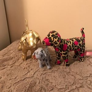VS PINK Collectible Mini Dogs
